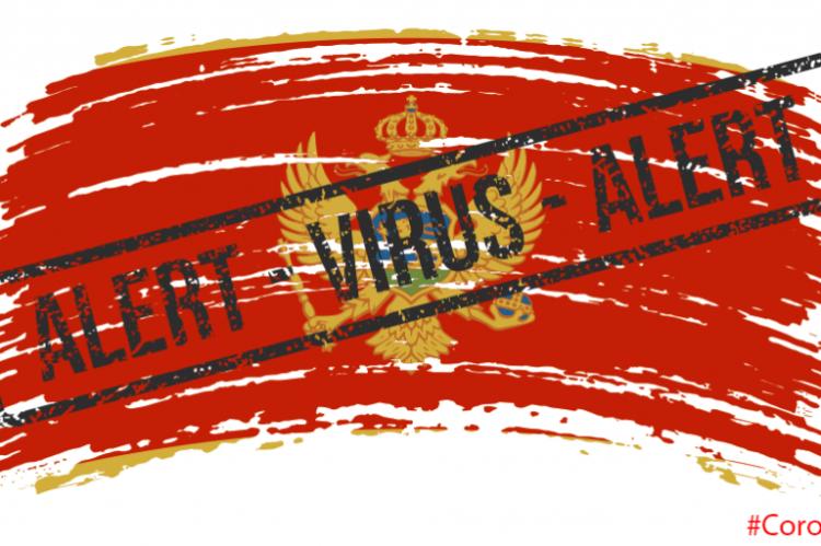 19 novopozitovnih COVID 19 slučajeva u Ulcinju, ukupno 216 aktivnih