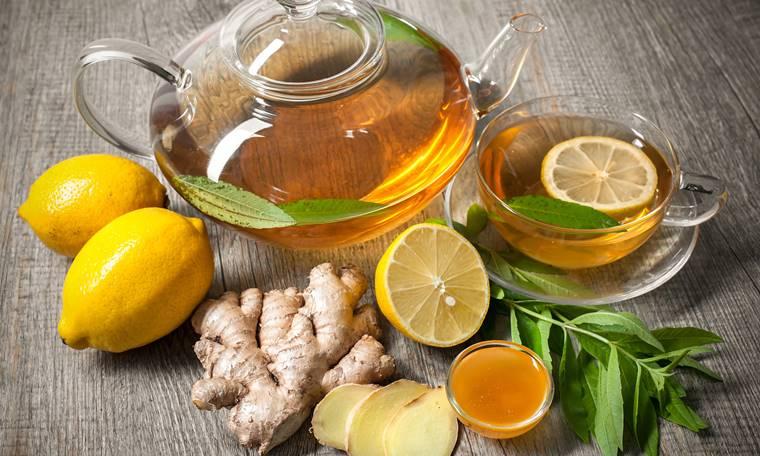 Pet osnovnih prirodnih proizvoda za jačanje imuniteta