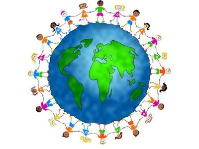 20. novembar-međunarodni Dan djeteta