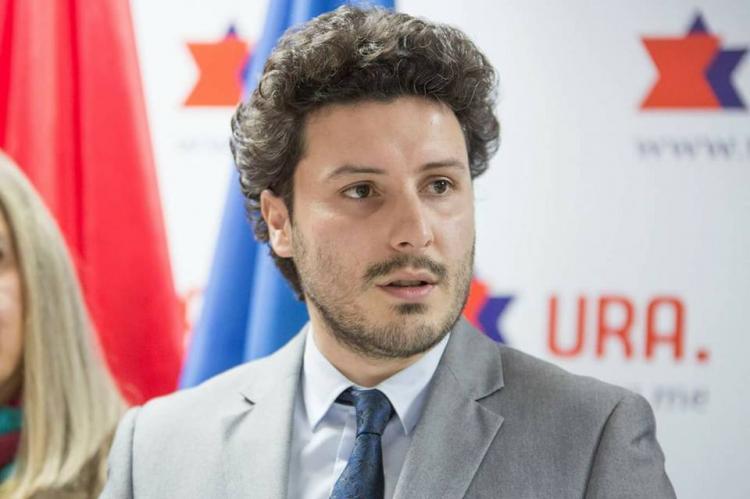 Abazoviću prijetio član kriminalne grupe Keljmendija