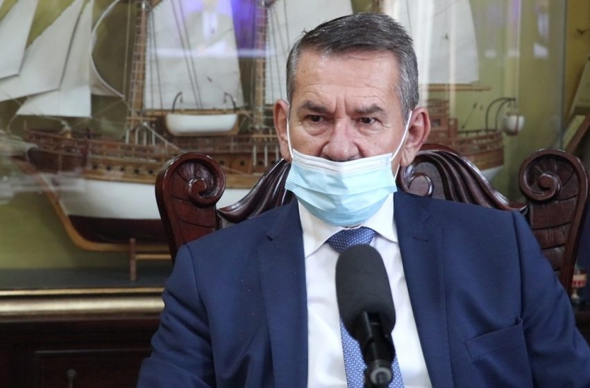 Prvi čovjek Ulcinja o situaciji u Vladimiru