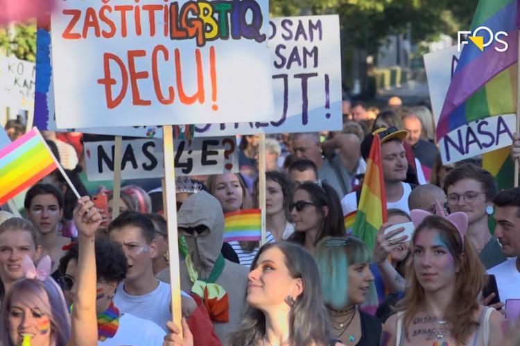 Trećina crnogorskih građana ne želi da živi u istoj državi sa LGBTI osobama