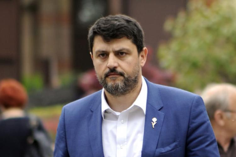 Srpski ambasador proglašen personom non grata u Crnoj Gori