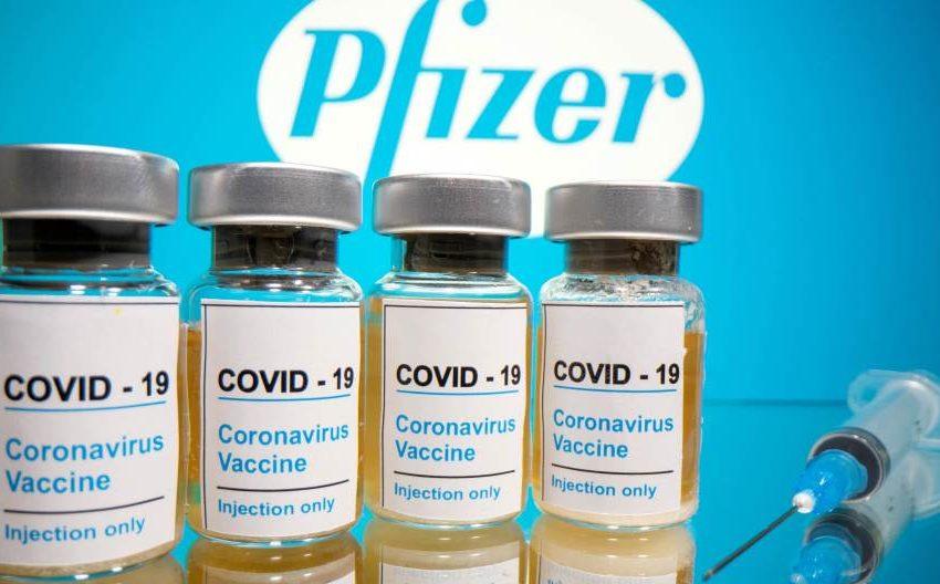 Velika Britanija prva u svijetu odobrila Fajzerovu vakcinu