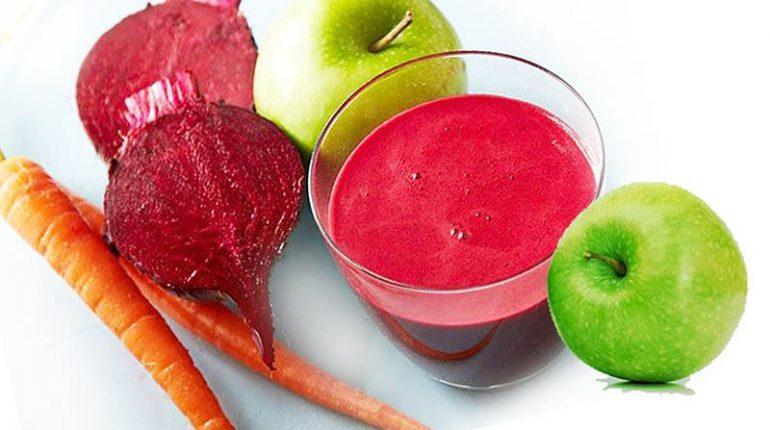 Čašom soka protiv bolesti