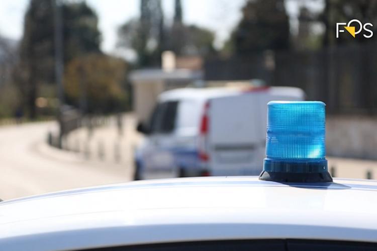 Ulcinjanin prekršio mjeru zabrane međugradskog saobraćaja