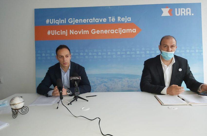 GP URA Ulcinj:Lokalne finansije tužna priča