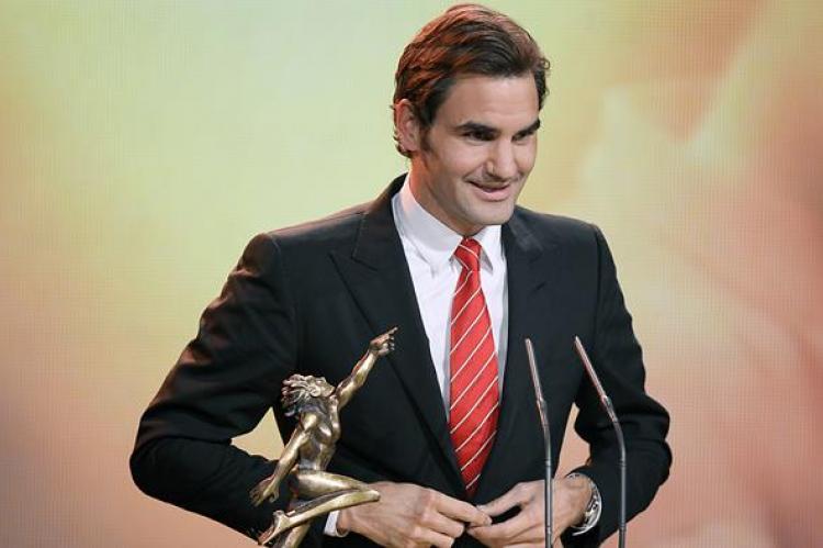 Federer i Šnajder najbolji sportisti Švajcarske u poslednjih 70 godina