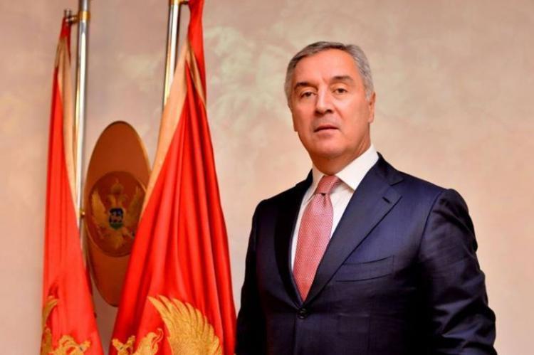 Đukanović: Aktuelna Vlada Crne Gore izgleda kao čovjek zatečen u raskoraku
