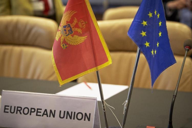 CG još 21,9 milion eura od EU