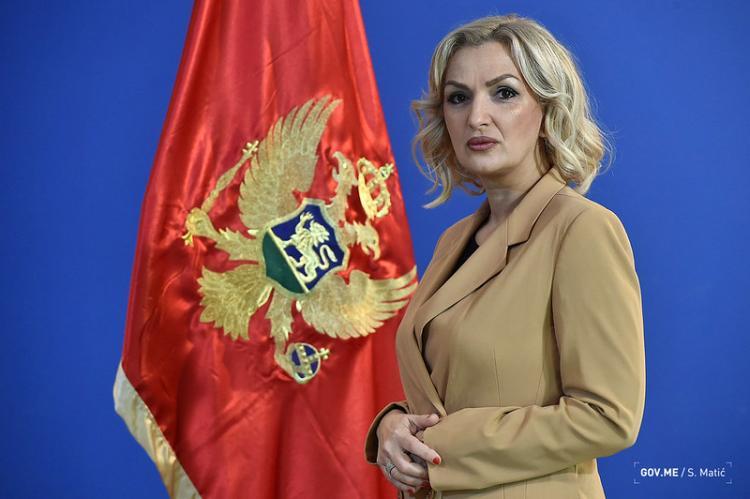 Ministarka zdravlja: Očekujemo da vakcinacija u Crnoj Gori započine krajem januara