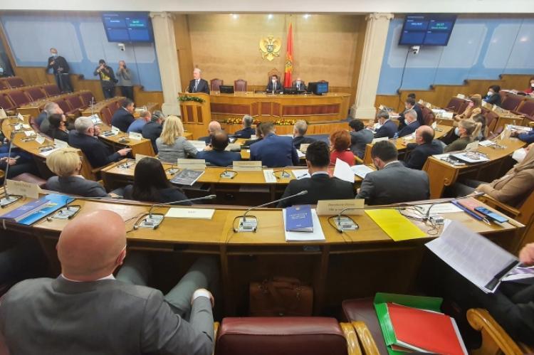 Nastavak rasprave o izboru Vlade sjutra, primjedbe s obje strane