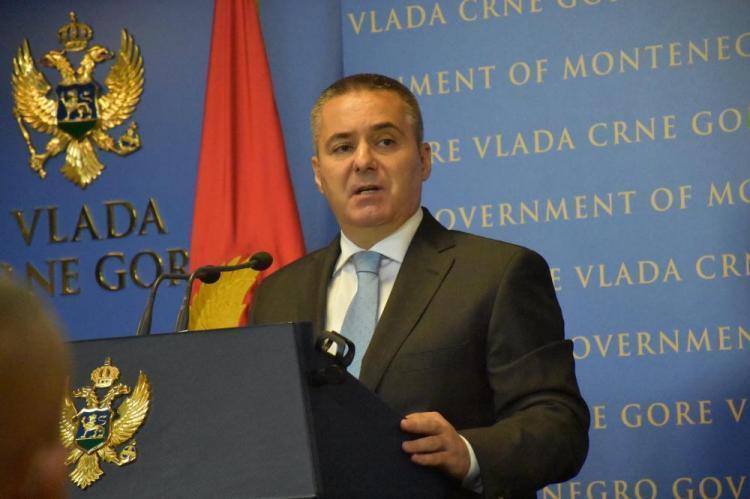 Veljović: Samo zakonit rad garantuje osjećaj bezbrižnosti i ponosa