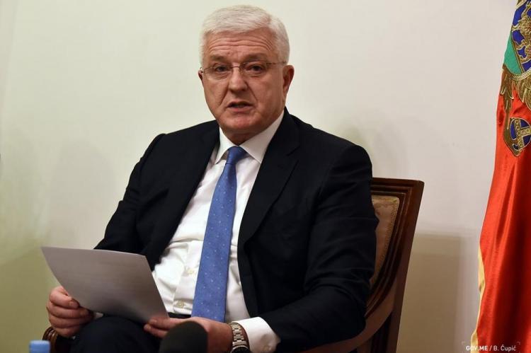 Marković: Ćutanje britanske i američke administracije razlog za izborni poraz