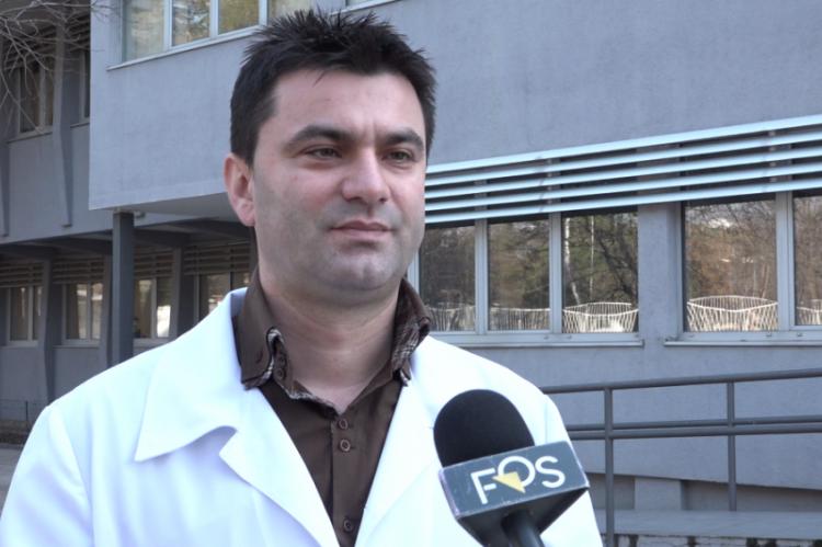 Galić na čelu IJZ, Radulović direktorica Kliničkog centra