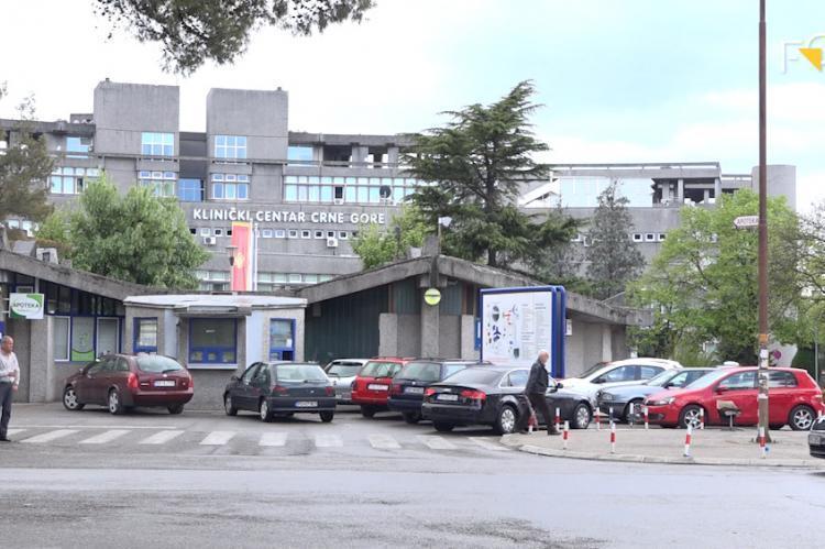 U Kliničkom centru 37 ugroženih pacijenata