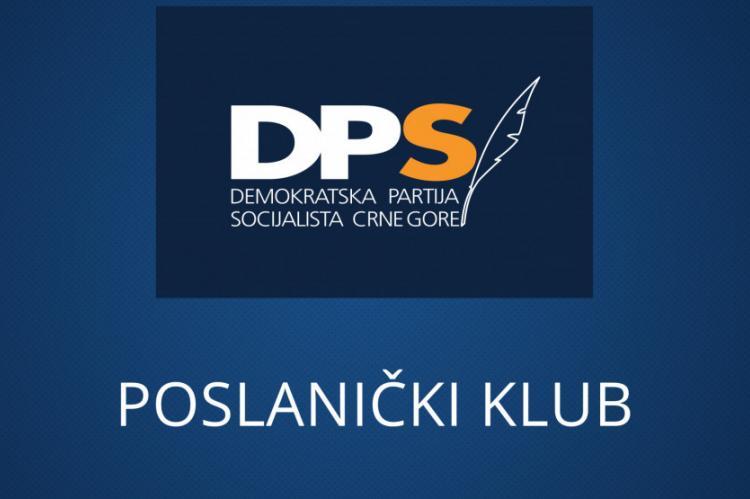DPS: Bićemo konstruktivna opozicija, ali nećemo činiti kvorum za rušenje građanske CG