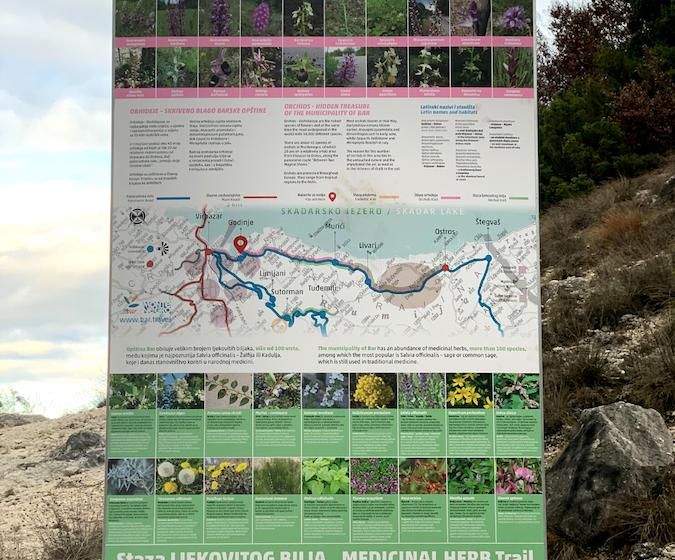 """Oplemenjena ponudu panoramske rute """" Između dvije čarobne obale"""""""