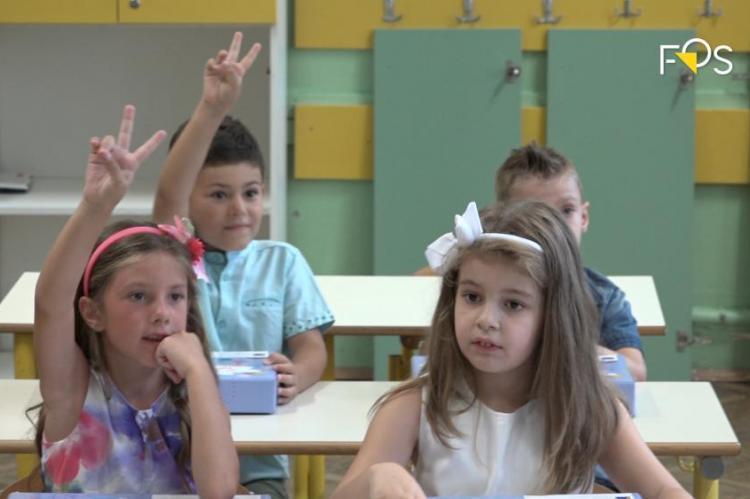 Većina đaka ide u školu, nema štrajka nastavnika