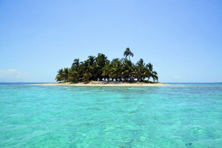 Ostrvo na kom nijesu čuli za virus korona
