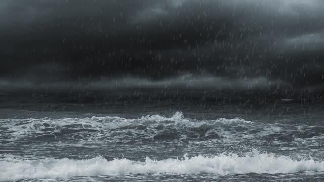 Jak vjetar i kiša
