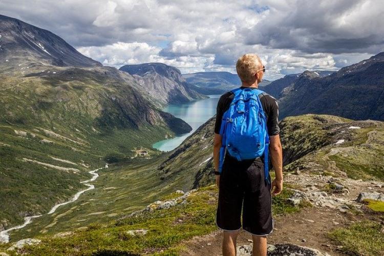 U svijetu manje 72 odsto turista