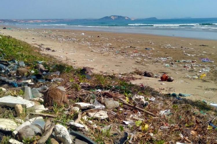 U okeanima ove godine završilo 1,56 milijardi maski