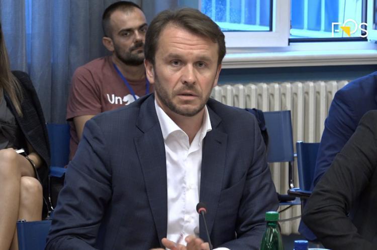 Konjević: Vlada i Krivokapić prekršili Ustav
