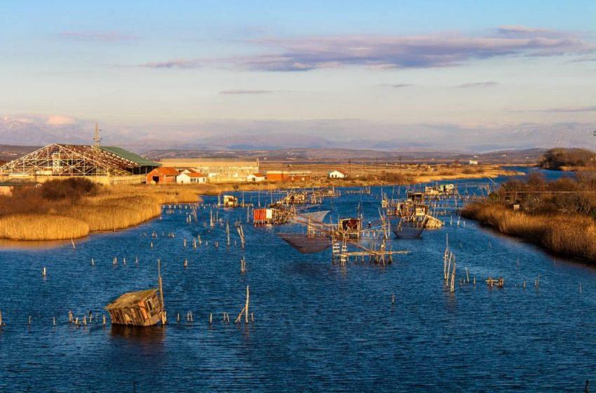 Kanal Port Milena- od prirodnog mrjestilišta ribe do ekološke bombe