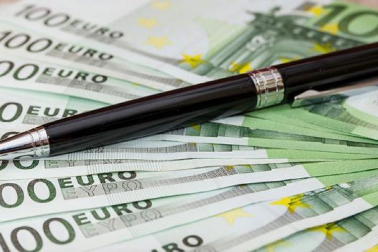 Deficit budžeta za prvih deset mjeseci 386 miliona eura
