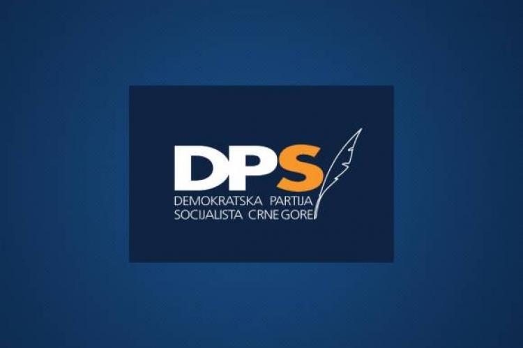 DPS: Imenovanjem Vukšića i izborom Kneževića bezbjednosni sektor u Crnoj Gori dotakao dno