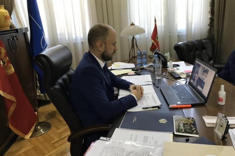 EU će pomoći u distribuciji vakcina, Crnoj Gori potrebno oko 250 hiljada doza