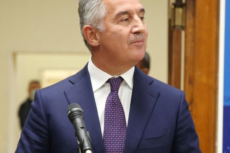 Đukanović: Vladi suditi o učinjenom a ne o najavljenom, izlaganje obilovalo kontradiktornostima
