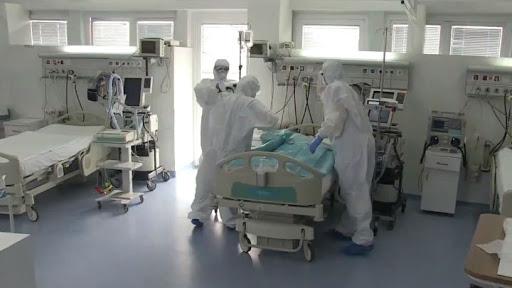 U Cetinju i Baru preminula četiri pacijenta, u Nikšiću 24 kritično