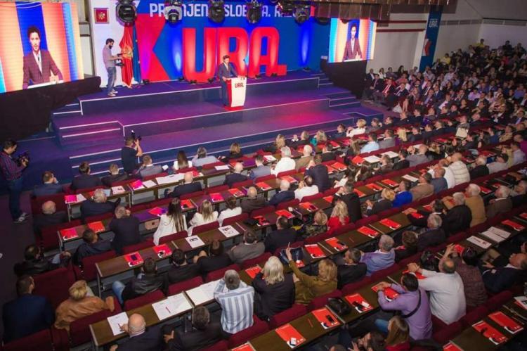 URA podržala izmjene Zakona o slobodi vjeroispovijesti: Treba nam pomirenje