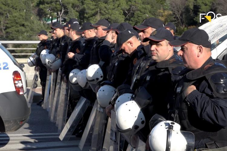 Unutrašnja kontrola procesuirala pet policajaca, neki se terete za zlostavljanje