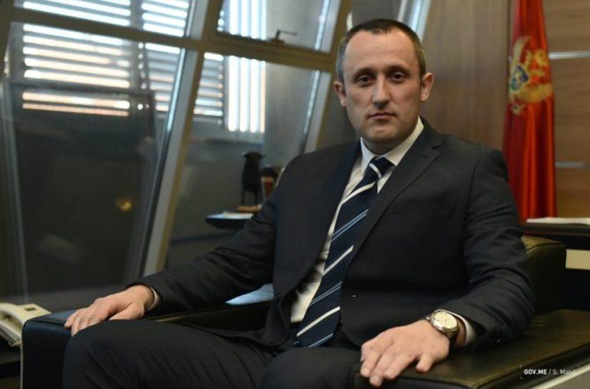 Vesko Damjanović neće konkurisati za direktora