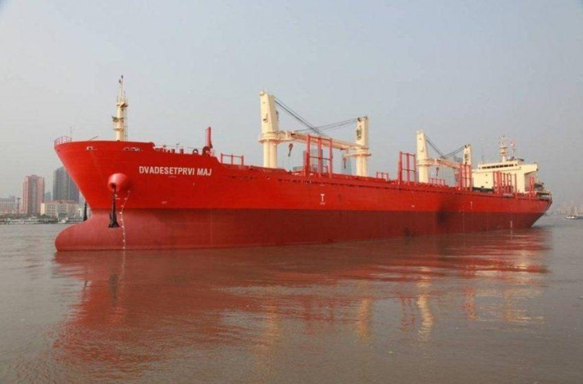 Ako Crna Gora ne plati ratu za brodove, moguće aktiviranje garancija