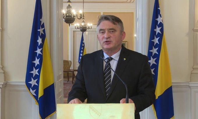 Komšić: Krivokapić je nov i neiskusan, izazvao je podozrenje u BiH