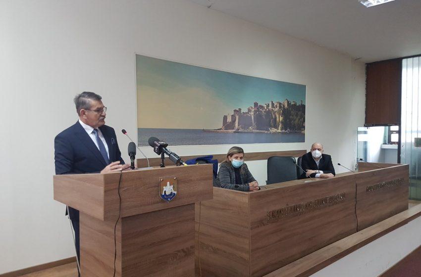 Nrekić poručio: Abazović obmanjuje javnost