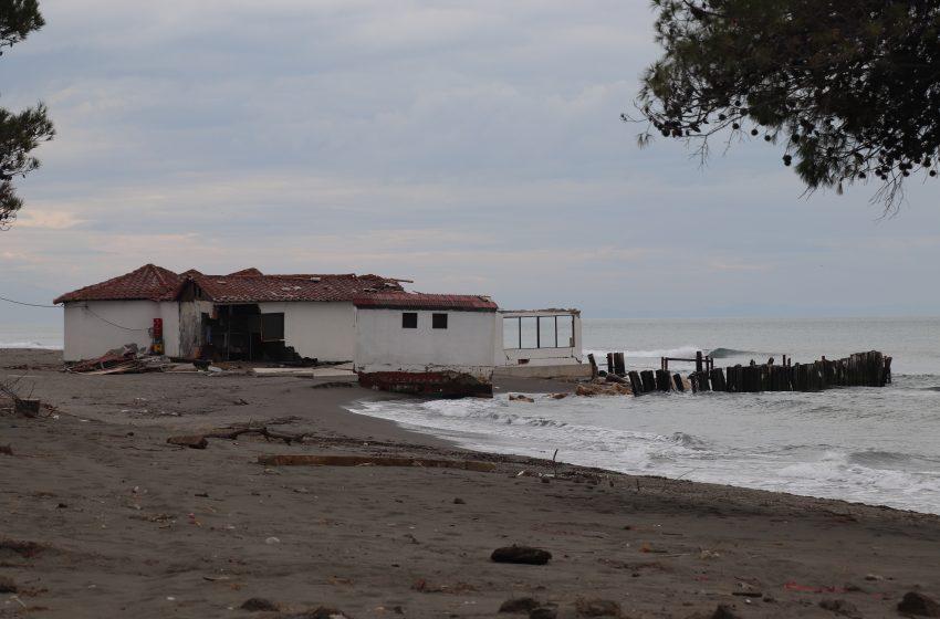 Sanacija plaže na Adi i dalje na čekanju