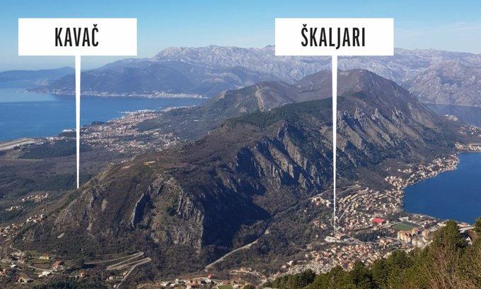 Sukob kotorskih klanova prijetnja za turiste