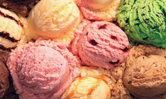 U Kini koronavirus pronađen u sladoledu