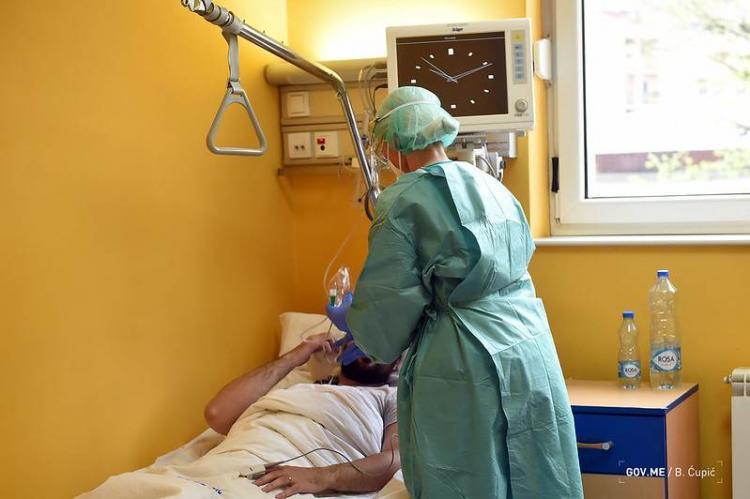 Životno ugroženo 29 pacijenata u Kliničkom centru