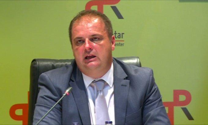 Nimanbegu: Vlada je smijenila sav kadar Albanske liste