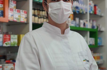 Farmaceuti na visini zadatka u doba pandemije; period korone obilježio kod pacijenata strah od nestašice ljekova