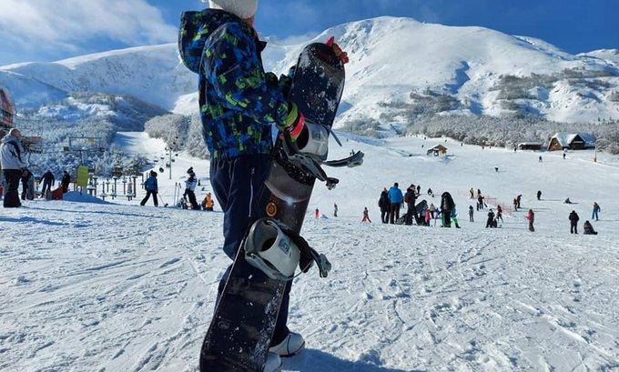 Ski centri smanjili cijene, pa bilježe rekordne posjete
