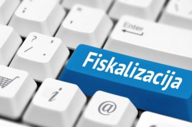 Prijavljeno 9.989 eura prometa tokom prvog dana elektronske fiskalizacije