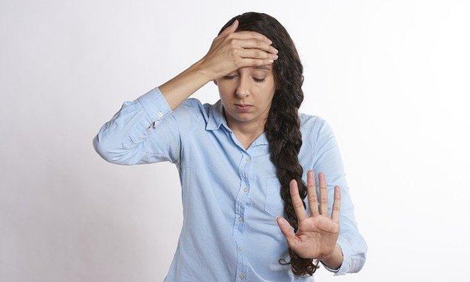 Stezanje u grudima, vrtoglavica i glavobolja? Sve to zbog nagle promjene vremena