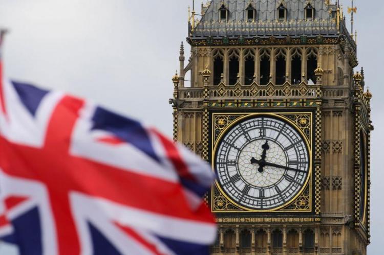 Konačan razlaz Velike Britanije i EU: Simbolično zvonio i Big Ben